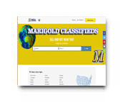 Marigold Classifieds